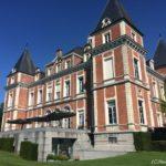 ベルギーでゴルフ Oudenaarde (オウデナールデ)