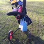 ベルギー 田んぼゴルフ2
