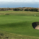 ベルギーでゴルフ Royal Ostend Golf Club