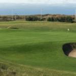 ベルギーでゴルフ Royal Ostend Golf Club