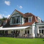 ベルギーでゴルフ Royal Latem Golf Club (2)