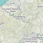 ベルギーってどこにあるの?ゲントって?
