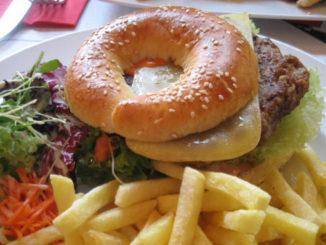 スイスの美味しい料理
