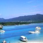 マンタに会いに石垣島でダイビング