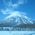 大好きなスキー場 ニセコ国際アンヌプリ